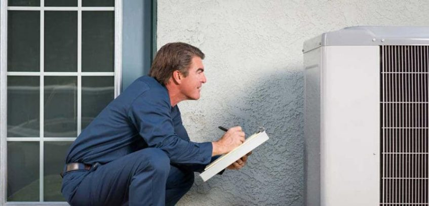 Sout's Heating and Air Conditioning will replace your HVAC filter.