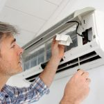 Stout's Heating and Air Conditioning can maintain your HVAC system.