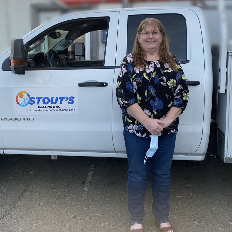 http://Darlene%20Glenn%20is%20the%20office%20manager%20at%20Stout's%20Heating%20&%20Air%20Conditioning%20in%20Santa%20Rosa,%20CA.